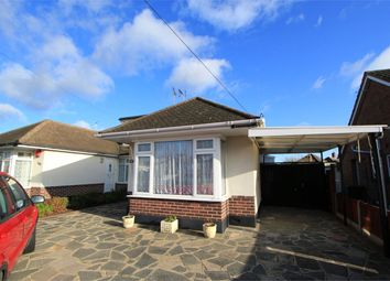 Thumbnail 2 bed bungalow to rent in The Fairway, Leigh-On-Sea, Essex