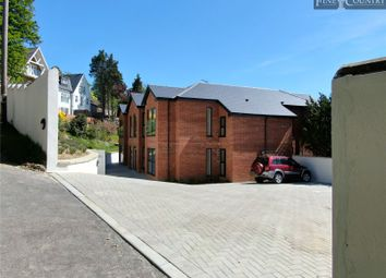Thumbnail 2 bed flat for sale in Valley Heights, The Mount, Warlingham, Surrey