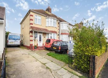 3 bed semi-detached house for sale in Benfleet, Essex, England SS7