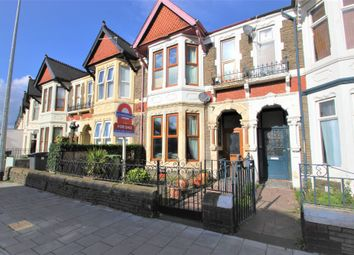 Thumbnail 6 bed terraced house for sale in Whitchurch Road, Heath, Cardiff
