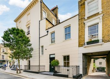 Thumbnail 3 bed maisonette for sale in Old Post House, Churton Place, Pimlico, London