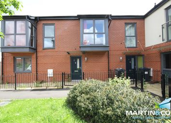 Thumbnail 2 bed town house to rent in Liberty Mews, Park Central