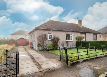 Thumbnail 3 bed semi-detached bungalow for sale in Netherby Road, Airth