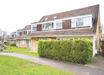 Thumbnail 3 bed semi-detached house for sale in Keward Walk, Wells, Somerset