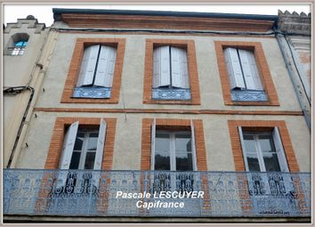 Thumbnail 1 bed apartment for sale in Midi-Pyrénées, Tarn-Et-Garonne, Moissac