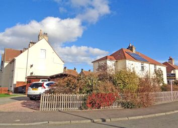 Thumbnail 3 bed semi-detached house for sale in St. Monans, Anstruther