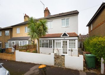 Thumbnail 4 bed terraced house for sale in Chesterfield Road, London
