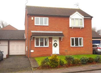 Thumbnail 2 bedroom semi-detached house for sale in Attingham Hill, Great Holm