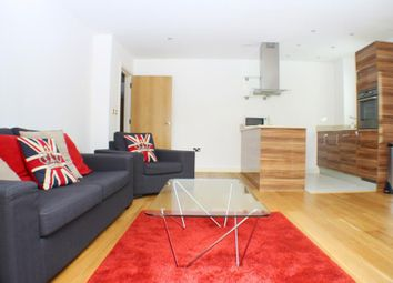 Thumbnail 2 bed flat to rent in De La Mare Court, Blackheath