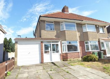 Thumbnail 3 bed semi-detached house for sale in Latham Road, South Bexleyheath, Kent