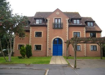 Thumbnail 2 bedroom flat to rent in Hay Leaze, Yate, Bristol