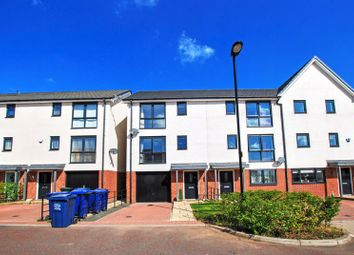 Thumbnail 3 bed mews house for sale in Elemore Close, Newcastle Upon Tyne