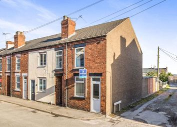 Thumbnail 3 bed terraced house for sale in St. Johns Close, Victoria Street, Ripley
