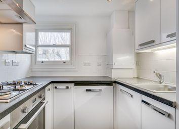 Thumbnail 2 bed flat to rent in Berrylands Road, Berrylands, Surbiton