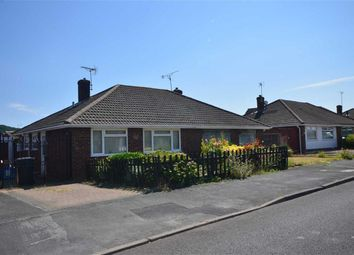 Thumbnail 2 bed bungalow for sale in Chatsworth Avenue, Tuffley, Gloucester