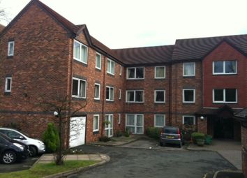 Thumbnail 1 bed flat to rent in Midland Drive, Sutton Coldfield
