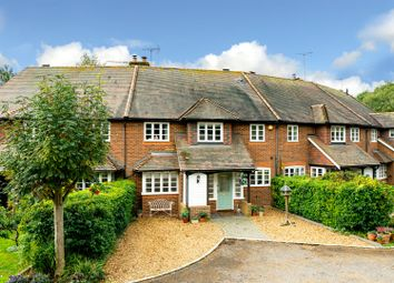 Thumbnail 4 bed terraced house for sale in Riverbank, Piccotts End, Hertfordshire