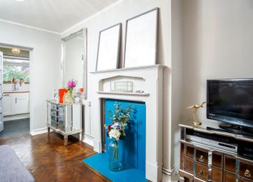 Thumbnail 1 bed flat for sale in Lordship Terrace, Stoke Newington