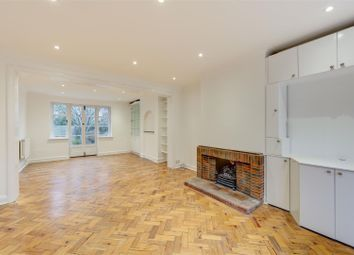 Thumbnail 4 bedroom semi-detached house to rent in Willifield Way, London