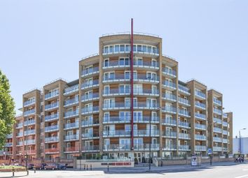Thumbnail 2 bed flat to rent in Viridian Apartments, 75 Battersea Park Road, London