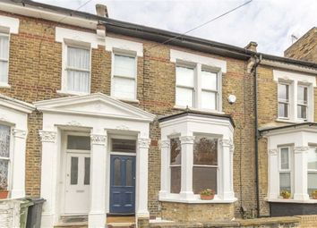 Thumbnail 1 bed flat for sale in Tasman Road, London