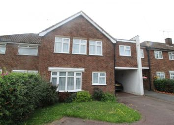 4 bed semi-detached house for sale in Helford Way, Upminster, Essex RM14