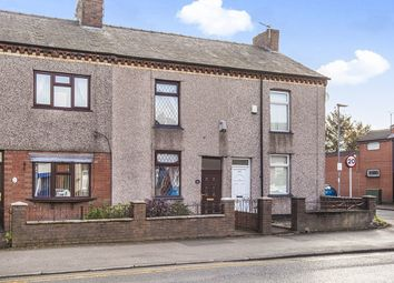 Thumbnail 2 bed terraced house for sale in Bolton Road, Ashton-In-Makerfield, Wigan