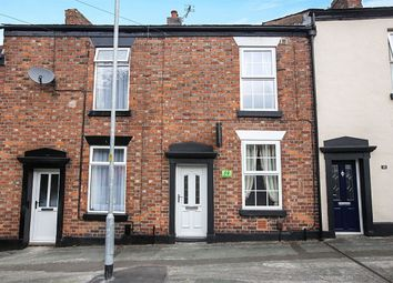 Thumbnail 3 bed terraced house to rent in Blakelow Road, Macclesfield
