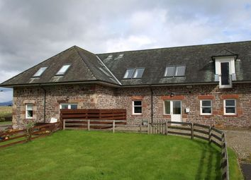 Thumbnail 3 bed terraced house for sale in The Millhouse, Tombrake Farm Steadings, Balfron