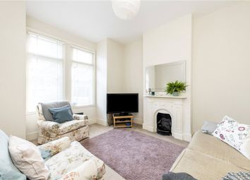 Thumbnail 4 bedroom terraced house to rent in St Dunstans Road, London