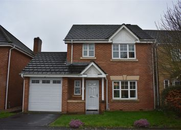 3 bed detached house for sale in Heol Teifi, Caldicot NP26
