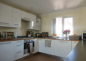 Thumbnail 1 bed flat to rent in Cavendish Road, Southsea