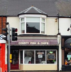 Thumbnail Restaurant/cafe for sale in 277 Grimsby Road, Cleethorpes