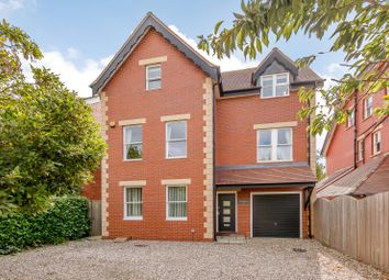 Thumbnail 5 bed detached house for sale in Charlton Lane, Cheltenham, Gloucestershire