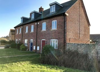 Thumbnail 4 bed semi-detached house for sale in Lower Putton Lane, Chickerell, Weymouth