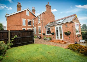 Thumbnail 5 bedroom semi-detached house for sale in Sandy Lane, Codsall