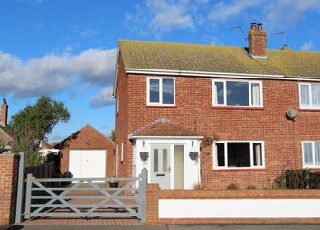 Thumbnail 3 bed semi-detached house for sale in Hereford Road, Holland-On-Sea