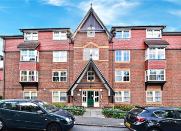 Thumbnail 2 bed flat for sale in Wardour Court, Bow Arrow Lane, Dartford