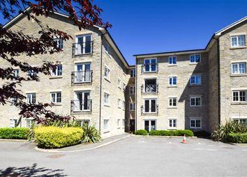 Thumbnail 2 bedroom flat for sale in Bramble Court, Millbrook, Stalybridge