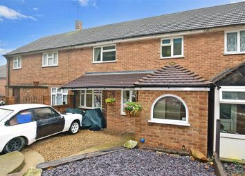 Thumbnail 2 bed terraced house for sale in Maidstone Road, Rochester, Kent