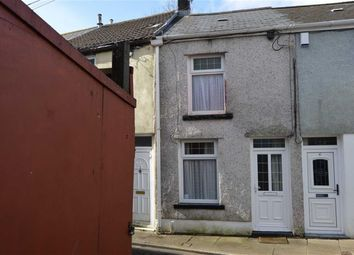 Thumbnail 2 bed cottage to rent in Rees Place, Pentre