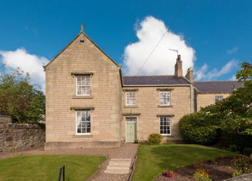 Thumbnail 4 bed detached house for sale in Teindhill Villa, 6 Teindhillgreen, Duns