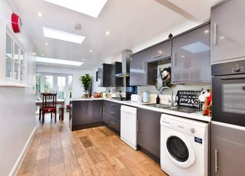 Thumbnail 4 bed terraced house for sale in Victoria Crescent, Iver