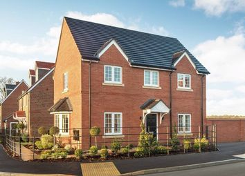 """Thumbnail 3 bed semi-detached house for sale in """"The Hurwick - Semi-Detached"""" at Littleworth Road, Benson, Wallingford"""