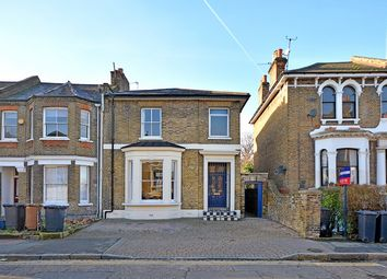Thumbnail 3 bed semi-detached house for sale in Brookfield Road, Hackney