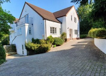 Thumbnail 4 bed property for sale in Highfield Road, Osbaston, Monmouth