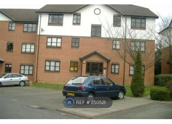Thumbnail 1 bed flat to rent in Argyle Court, Watford