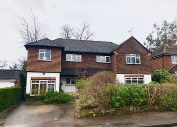 5 bed detached house for sale in Cranmer Road, Sevenoaks TN13