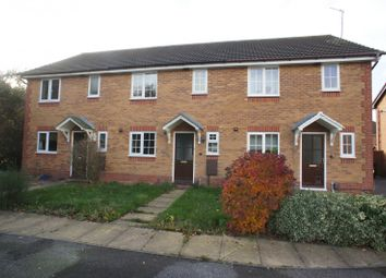 Thumbnail 3 bed town house to rent in Mountfield Way, Boulton Moor, Derby