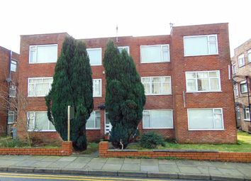 Thumbnail 1 bedroom flat for sale in Baguley Crescent, Middleton, Manchester